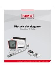 Kistock dataloggers