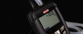 Micromanomètre portable MP100
